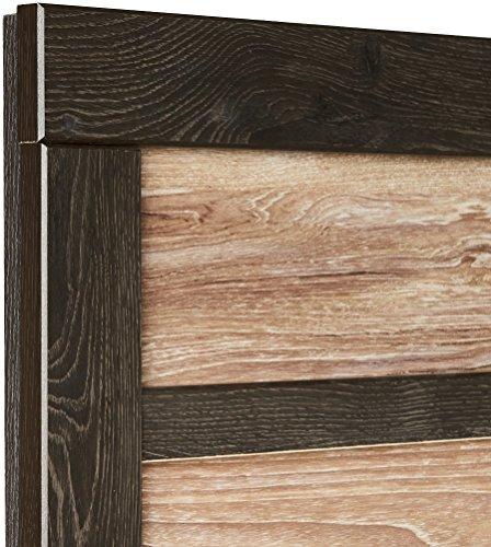 Ashley Furniture Signature Design - Harlinton Panel Headboard - Queen/Full Size - Component Piece - Contemporary…