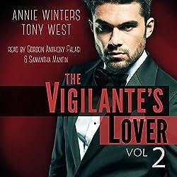 The Vigilante's Lover #2: A Romantic Suspense Thriller