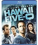 Hawaii Five-0: The Third Season [Blu-ray]