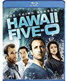 Hawaii Five-0: Season 3 [Blu-ray]