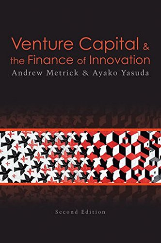 470454709 - Venture Capital and the Finance of Innovation, 2nd Edition