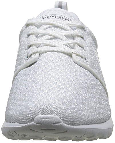 Blanco Mujer Optical Sportif para White Feminine Dynacomf Le Zapatillas COQ wxSUg6gPA