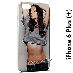 Carcasa Funda iPhone 6 Plus (iPhone 6+) Sexy Girl 25 Protectora Case Cover