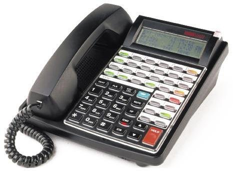 32 Button Display Phone - 1
