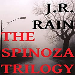 The Spinoza Trilogy