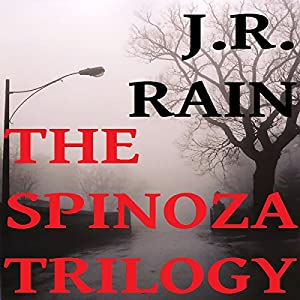 The Spinoza Trilogy Audiobook