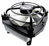 ARCTIC Alpine 11 Pro - CPU Cooler - Intel, Supports Multiple Sockets, 92mm PWM Fan at 23dBA