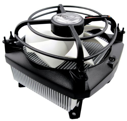 ARCTIC Alpine 11 Pro - CPU Cooler - Intel, Supports Multiple Sockets, 92mm PWM Fan at 23dBA