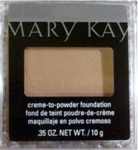 Mary Kay Creme-to-Powder ~ Bronze 2