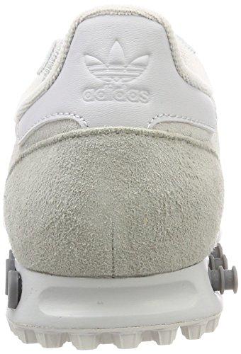 adidas Trainer, Scarpe da Ginnastica Uomo Grigio (Griuno / Griuno / Talco 000)