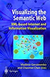 img - for Visualizing the Semantic Web book / textbook / text book