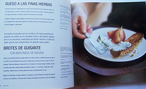 COCINA RAPIDA: DELICIOSAS Y SENCILLAS RECTETAS PARA CADA DIA.: Louise., and Peter Cassidy., (Photography). Pickford: 9788496250307: Amazon.com: Books