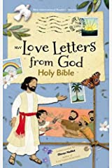 NIrV, Love Letters from God Holy Bible, Hardcover