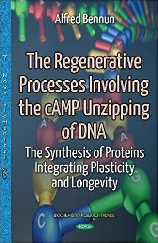 Amazon.com: The Regenerative Processes Involving the Camp Unzipping ...