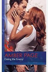 Dating the Enemy (Mills & Boon Hardback Romance) Hardcover