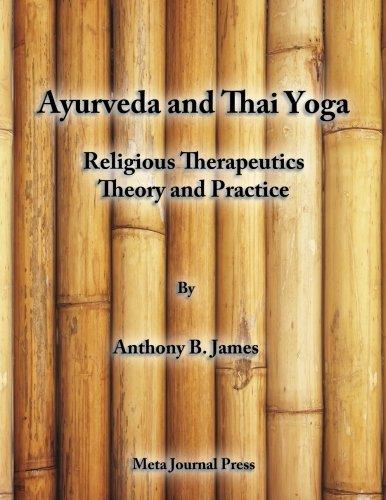 Amazon.com: Ayurveda and Thai Yoga Religious Therapeutics ...
