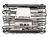 LEZYNE Rap 21 Co2 Bike Tools, Black, One Size