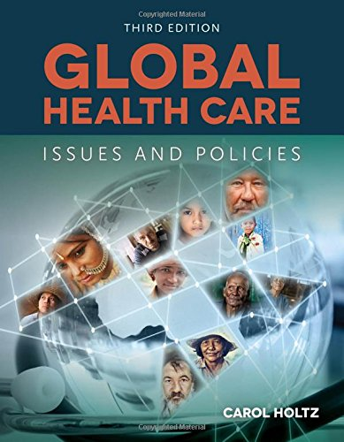 Global Health Care: Issues and Policies