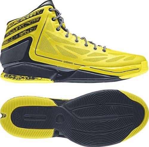 adidas adizero Crazy Light 2, Baskets homme