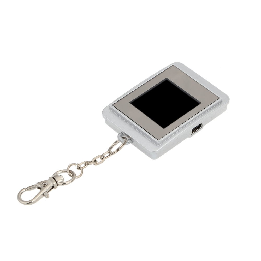 Andoer 1,5-Zoll LCD Mini digitale Bilderrahmen Bild: Amazon.de: Kamera
