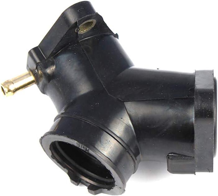 XV250 1988-2013 Three T Motorcycle Intake Carburetor Manifold Carb Boot Joint Compatible with Yamaha XV125 1997-2000 XVS125 2000-2004 XV240 1989