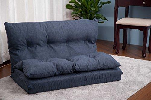 Merax Adjustable Fabric Folding Chaise product image