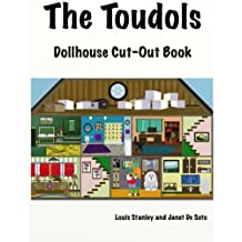 The Toudols Dollhouse: Cut-Out Book