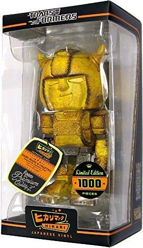 Transformers Battle Ready Bumblebee Hikari Premium