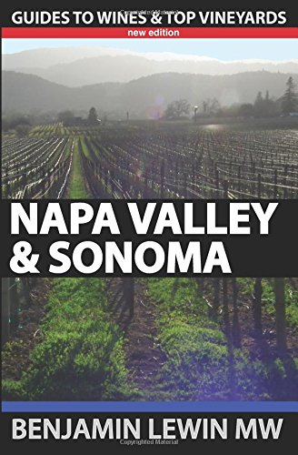 Carneros Chardonnay - Napa and Sonoma Valley (Guides to Wines and Top Vineyards)