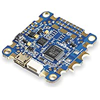 Kiss iFlight Flyduino Kiss Licensed AIO Flight Controller FC Integrated OSD for FPV Racing Drone Quadcopter