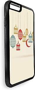 Ramadan lanterns Printed Case for iPhone 6s