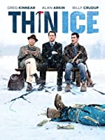 Filmcover Thin Ice