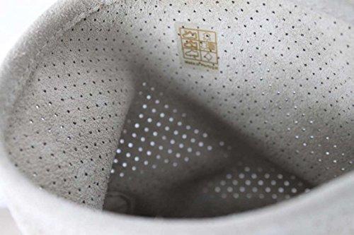 Armani JeansA5580 - zapatillas de baile (jazz y contemporáneo) Mujer Beige - beige