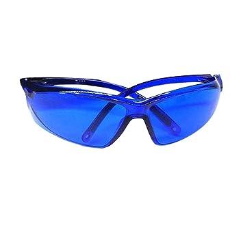 Amazoncojp アイマスク 保護眼鏡iplメガネ用iplメガネオペレーター
