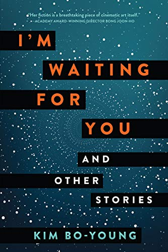 Book Cover: I'm Waiting for You: And Other Stories
