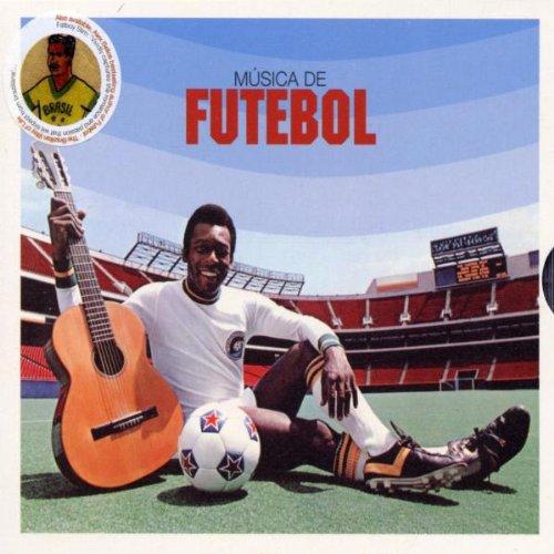 Brazil - Musica De Futebol  Brazilian Football Music  Amazon.co.uk  Music d3253c9d1492d
