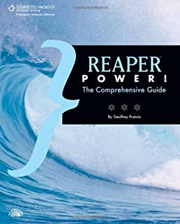 ReaMix: Breaking the Barriers with REAPER