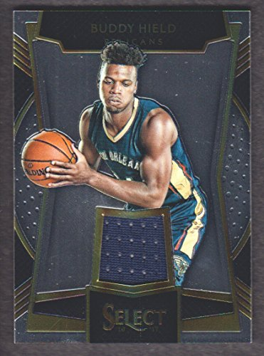 2016-17-select-basketball-rookie-swatches-4-buddy-hield-jersey-new-orleans-pelicans