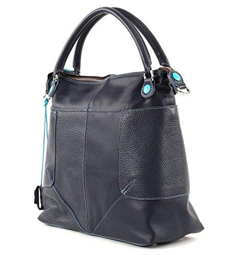 Hand Blue GSAC Hand Bag Gabs Gabs GSAC Bag Blue GSAC Gabs Bag Hand 1qBwSx