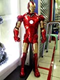 Iron Man Mark III Display Model Side Show 1/3 Scale Custom Paint