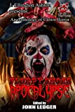 Floppy Shoes Apocalypse (An Anthology of Clown Horror) (Volume 1)