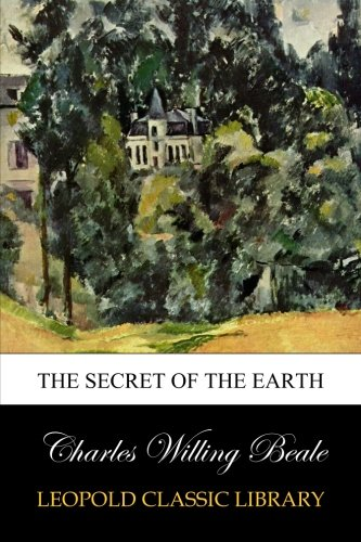 The Secret of the Earth ebook