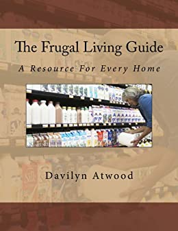 The Frugal Living Guide by [Atwood, Davilyn]
