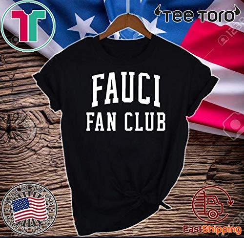 Fauci Fan Club T-shirt