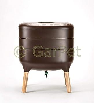 Compostador de gusano Urbalive, cocina, apartamento, caja ...