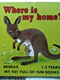Where Is My Home?, Ann Ricketts, 0861124057