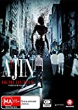 Ajin: Demi-Human Season 1 | NON-USA Format | PAL | Region 4 Import - Australia