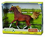 CollectA Arabian Stallion Chestnut in Window Box (1:12 Scale)