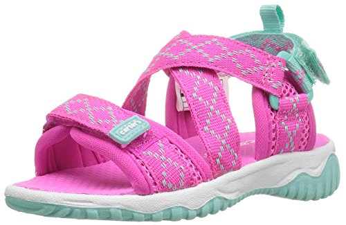 carters Splash Girls Athletic Sandal