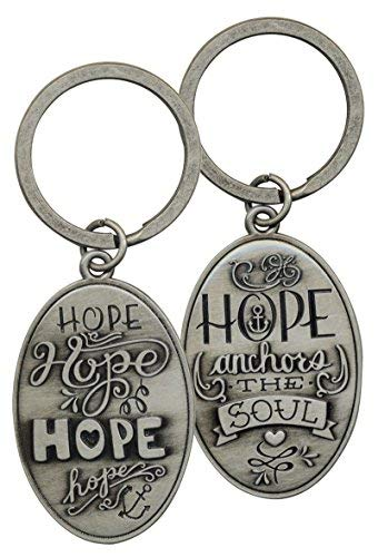 2-1//4 Metal Multicolour Angelstar Natures Grace Reach for The Stars Keyring